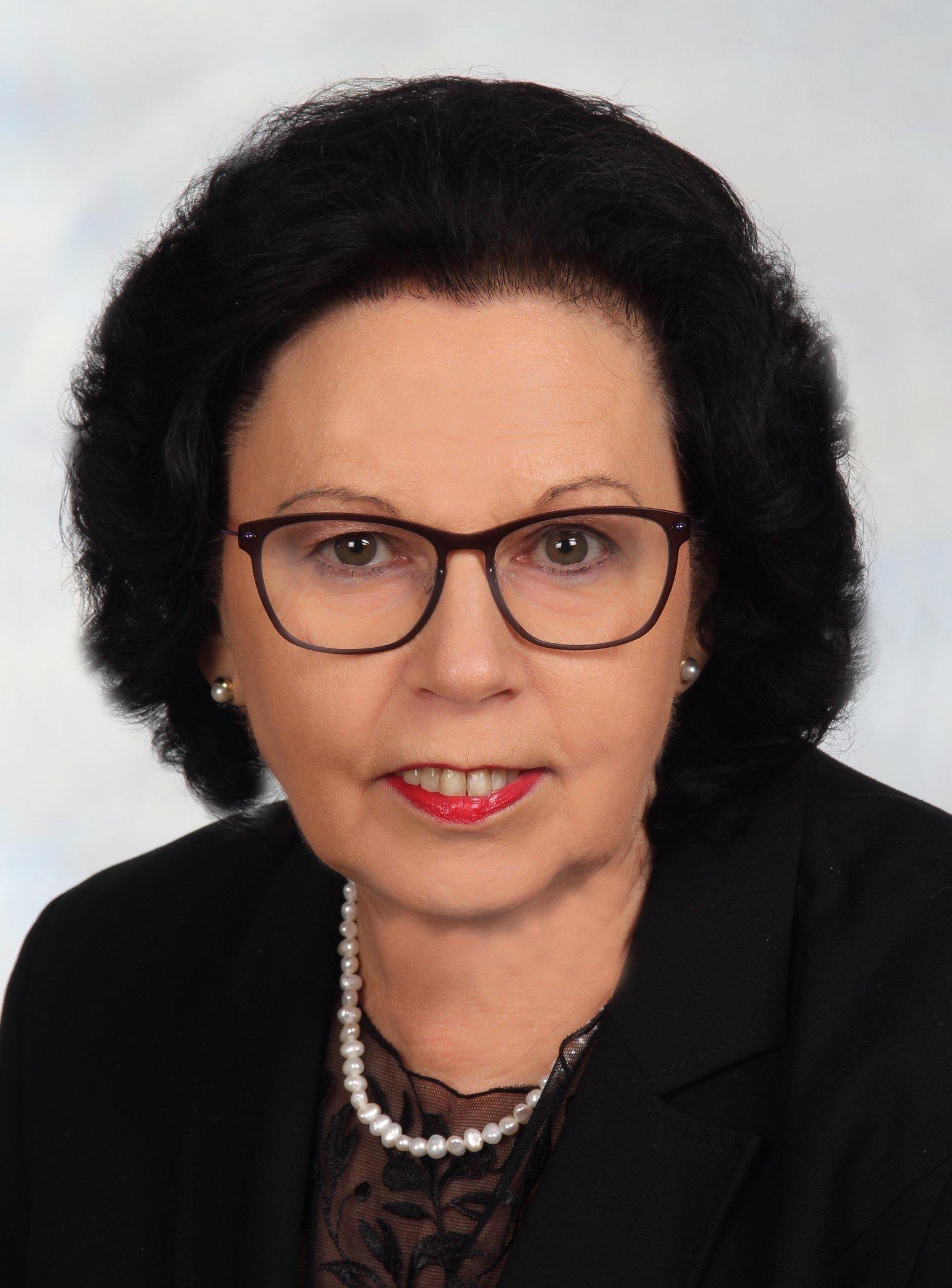 Irmgard Duttenhofer, Freie Trauerrednerin (zertifiziert) in Bruchsal und Karlsruhe